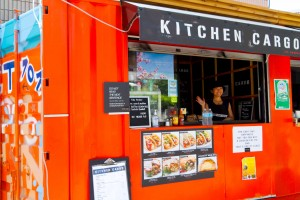 Kitchen Cargo serves up pot pies and tacos