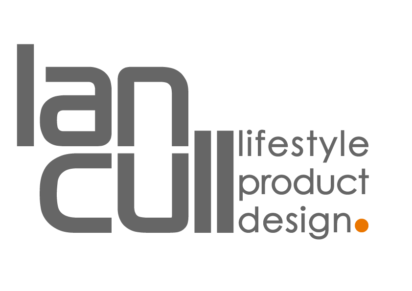 Ian Cull | Lifestyle Product Design
