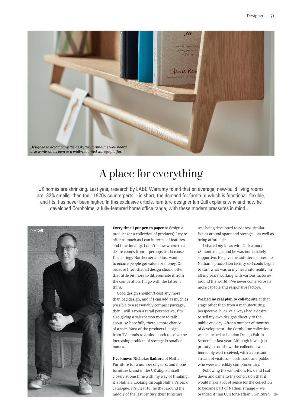 Furniture News February 2019