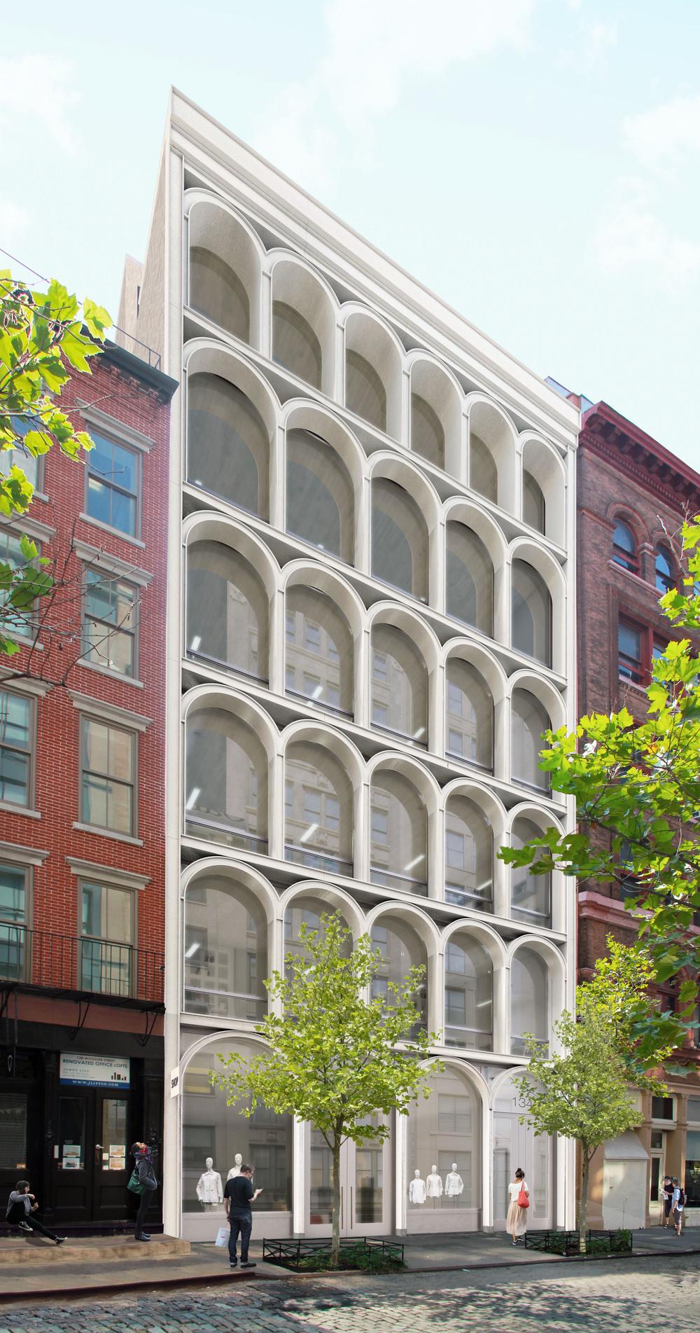 134 Wooster Street Exterior Rendering.jpg