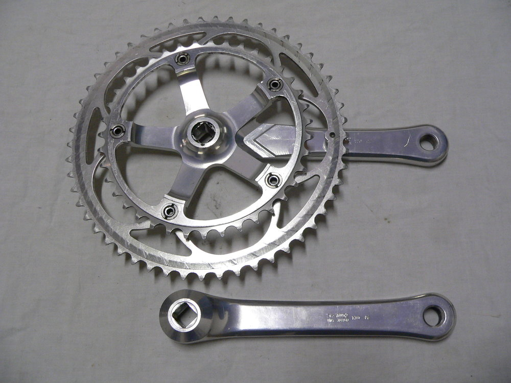 Gruppo Shimano Dura Ace 7400 8spd vintage road bike complete groupset