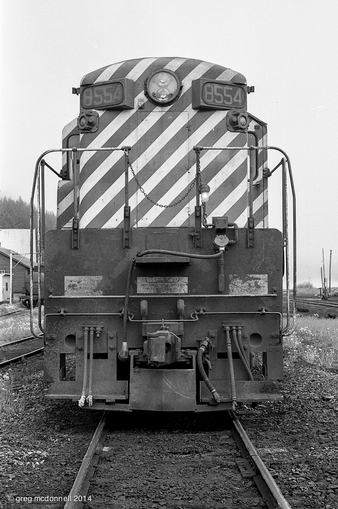CP 8554 Crowsnest, B.C.