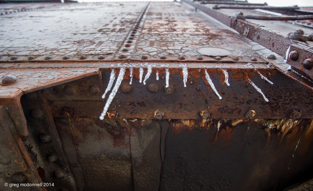 Icicles, ONT 91008