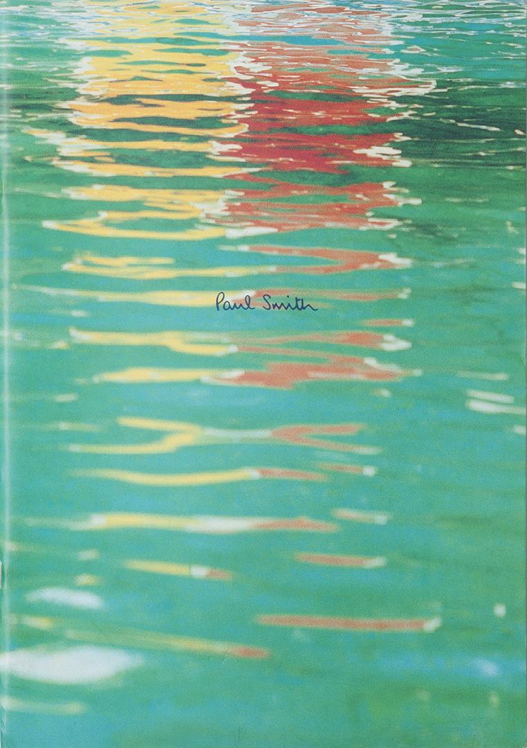 Spring Summer 1992