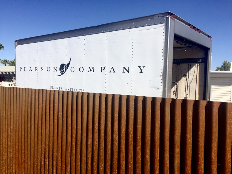 Contact Pearson & Company Scottsdale for all your plant needs!