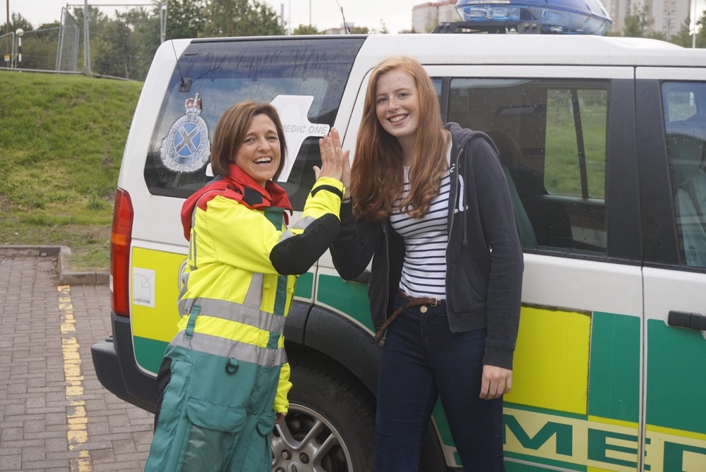 Dr Sara Robinson with Hana Elder (13).jpeg