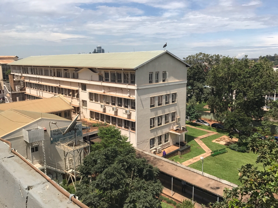 Makerere University Medical School