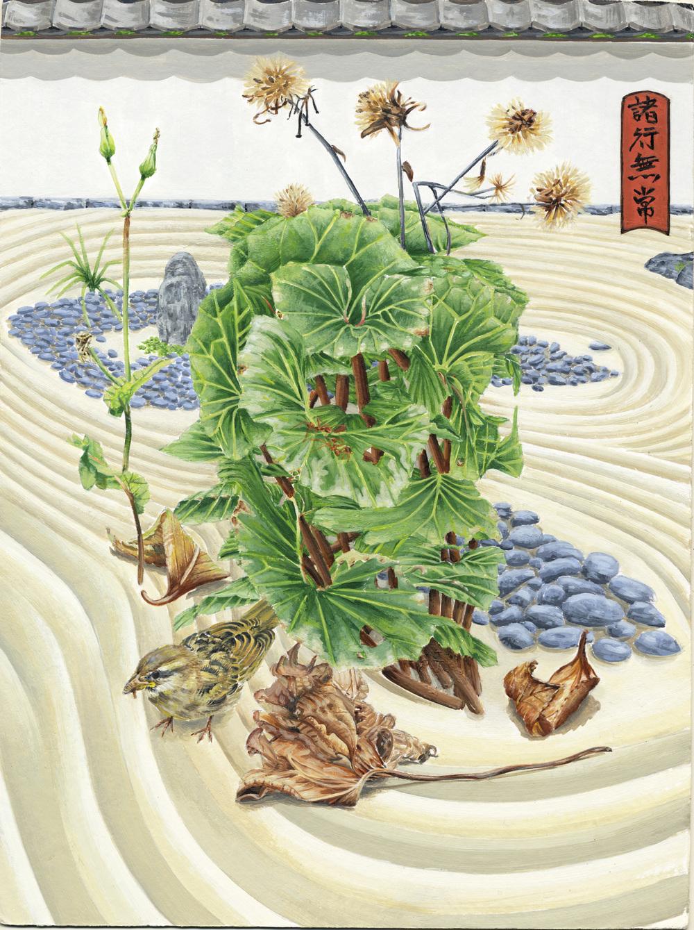 shogyu-mujo (12x16)