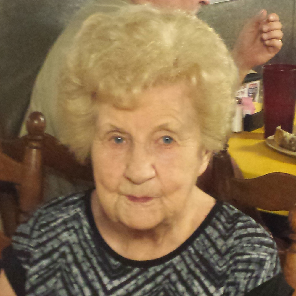 Wish Mary Wyle a very happy 100th birthday!
