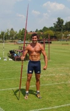 Warm Weather Training in South Africa 2008