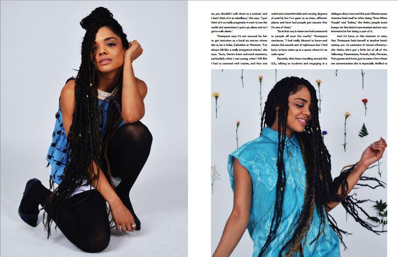 BUNCH Magazine   Rebel Issue