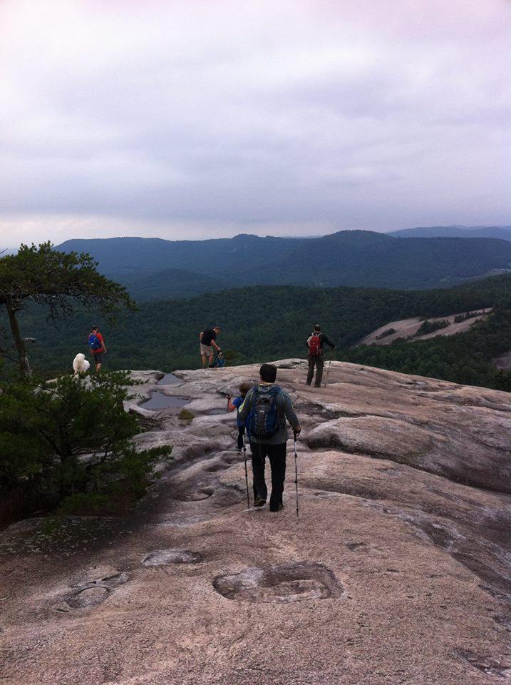 Stone Mountain, NC