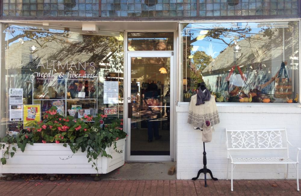 The Love Lane Shop
