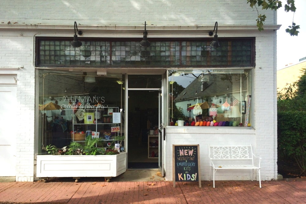 The Love Lane Shop