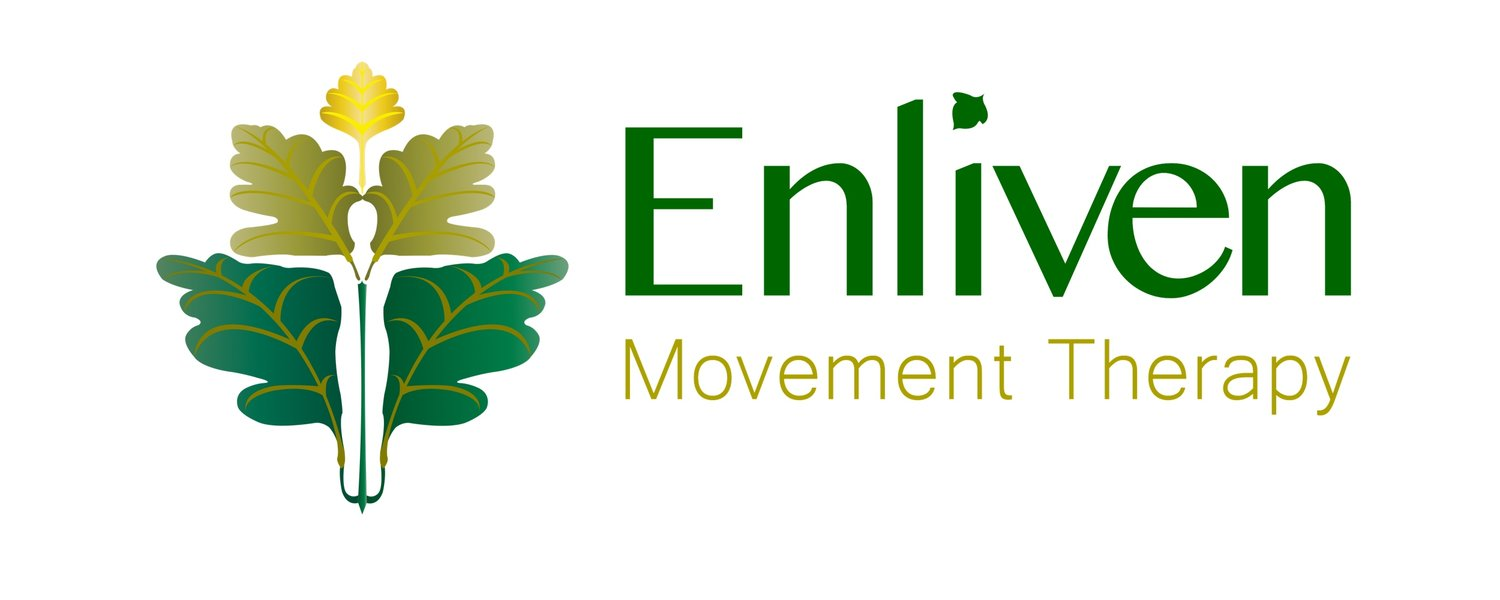Enliven movement therapy