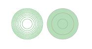 circles 1 and 2