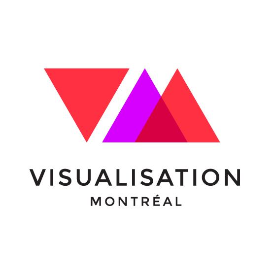 Le logo est une création de Audrée Lapierre, directrice de la création chez FFunction.