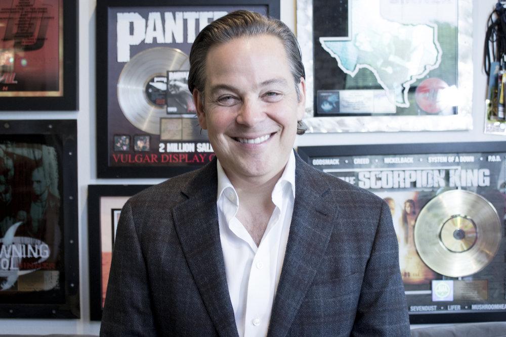 Paul Bassman - CEO