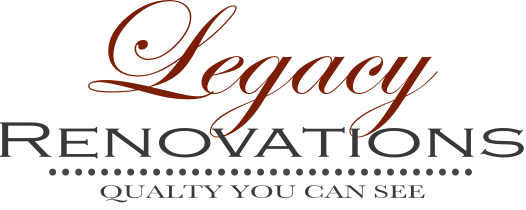 Legacy Renovations LLC | Atlanta Kitchen and Bathroom Remodeling Professionals