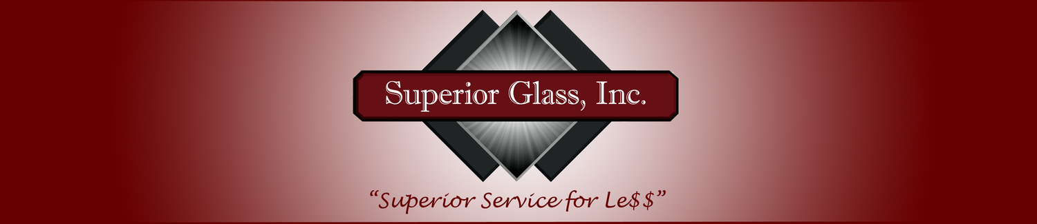 Superior Glass, Inc