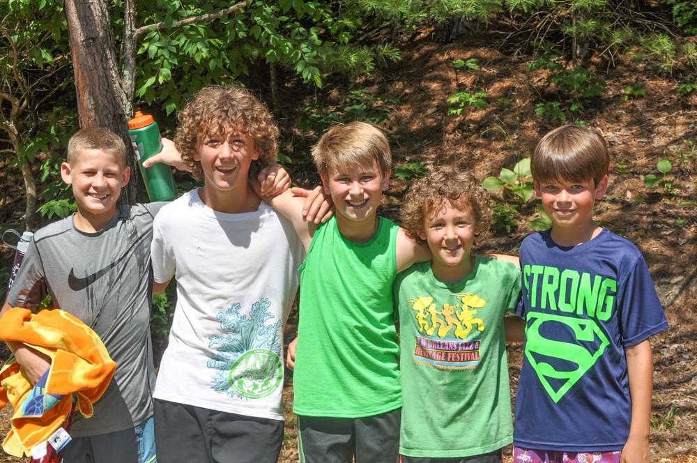 Camp Wayfarer