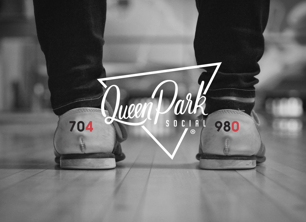 Queen Park Social Charlotte NC