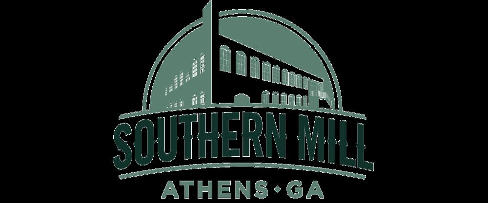 Southern Mill Athens, Georgia
