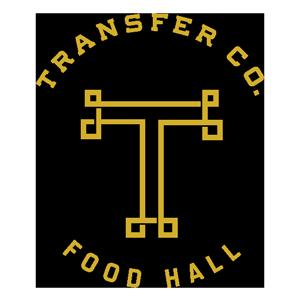 Transfer Co Food Hall