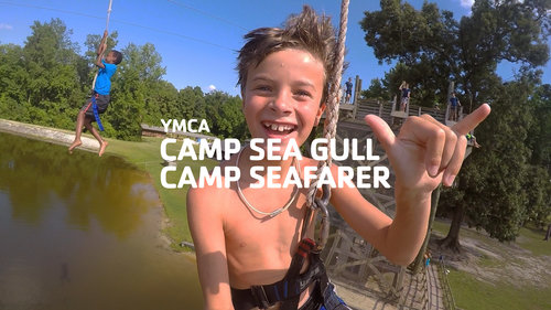 YMCA CAMP SEAGULL & SEAFARER