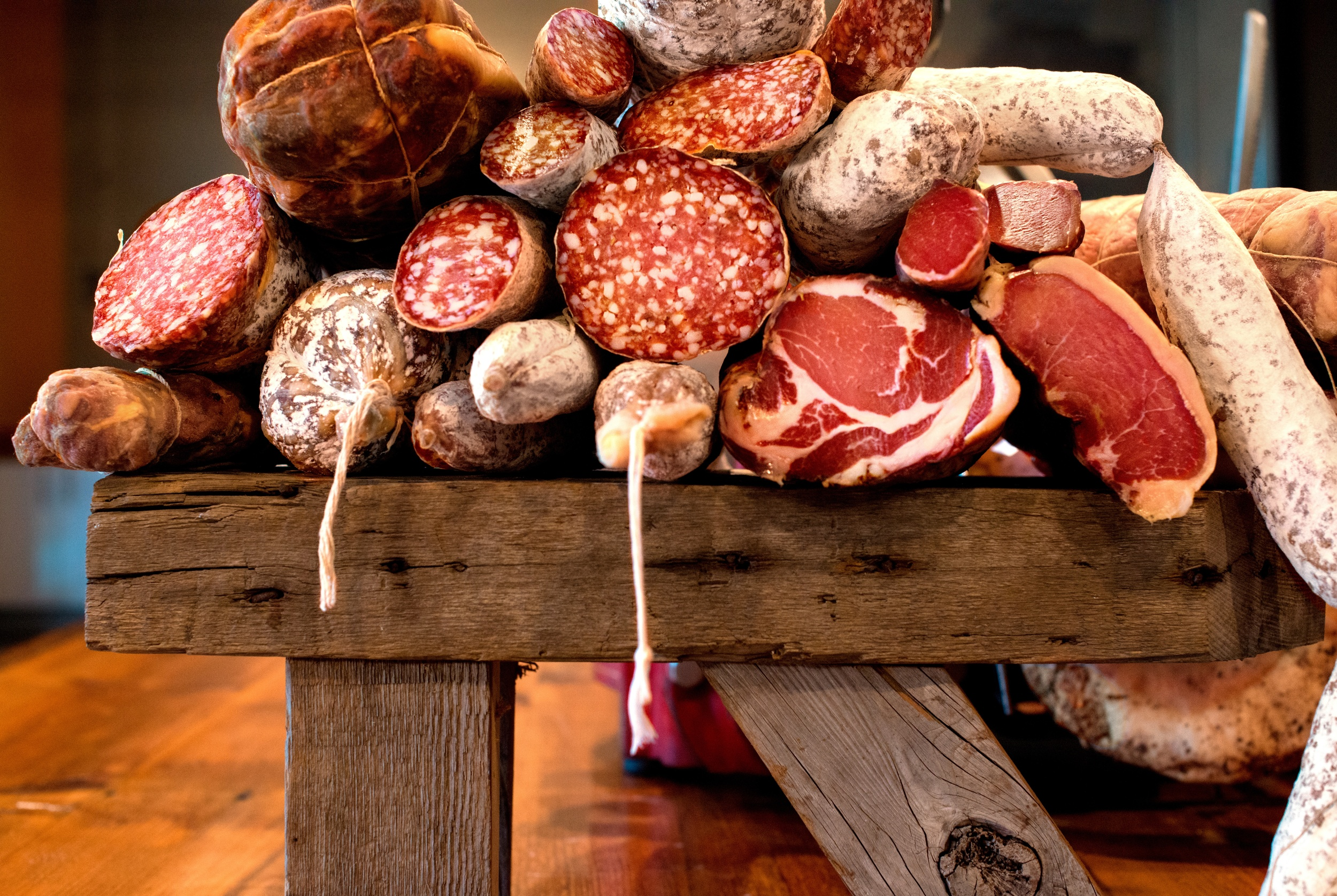 30 Days of Pancetta — red table meat co.