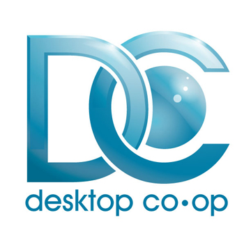 Desktop Co-op