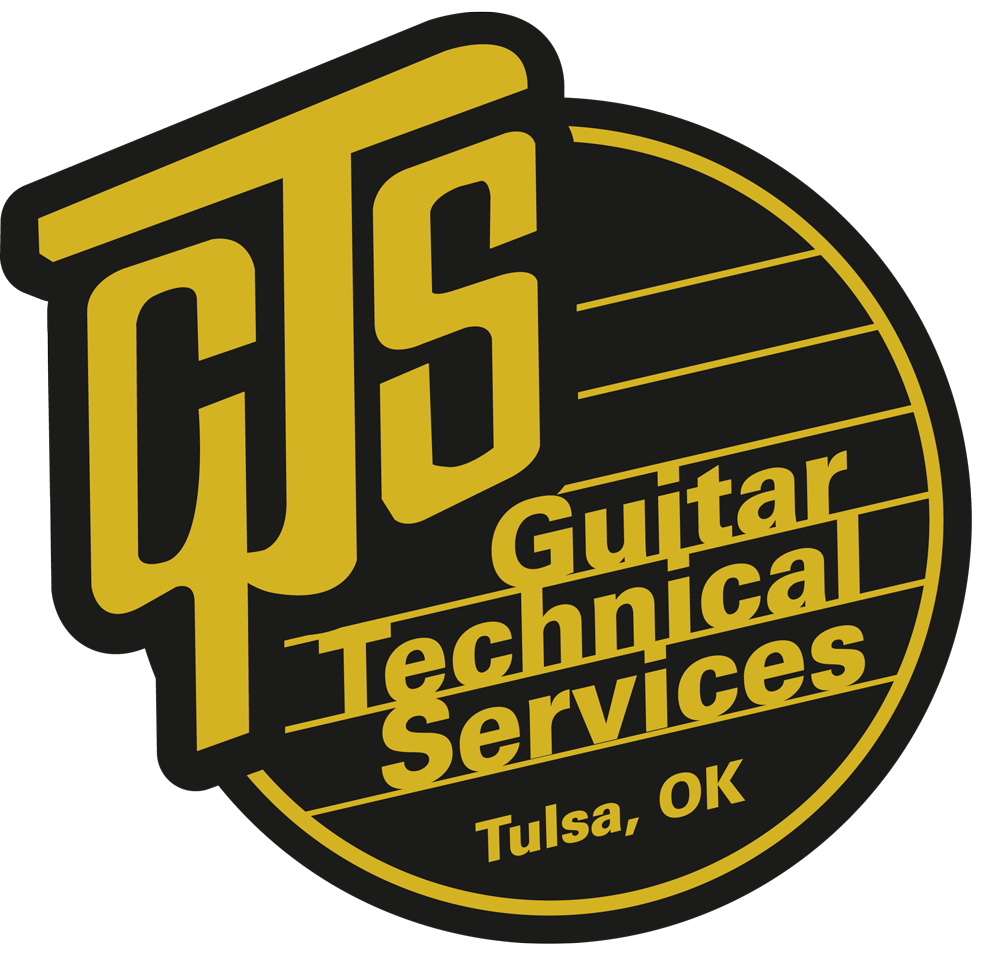 Guitar Technical Services | 918-895-6454 | Tulsa Guitar Repair, Restoration, Modification, Parts, Accessories