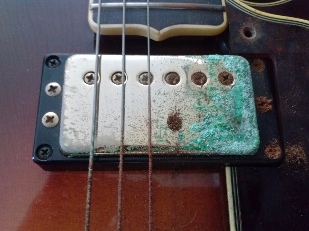 Yamaha Guitar Repair Tulsa