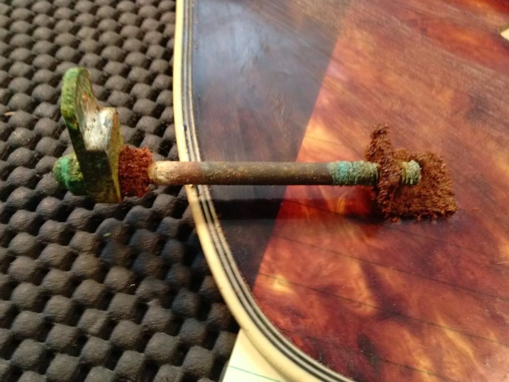 Guitar Repair Tulsa