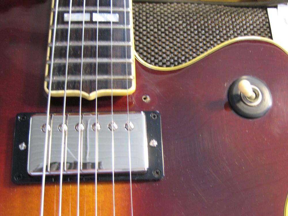 Guitar Parts Hardware, Guitar Electronics in Tulsa