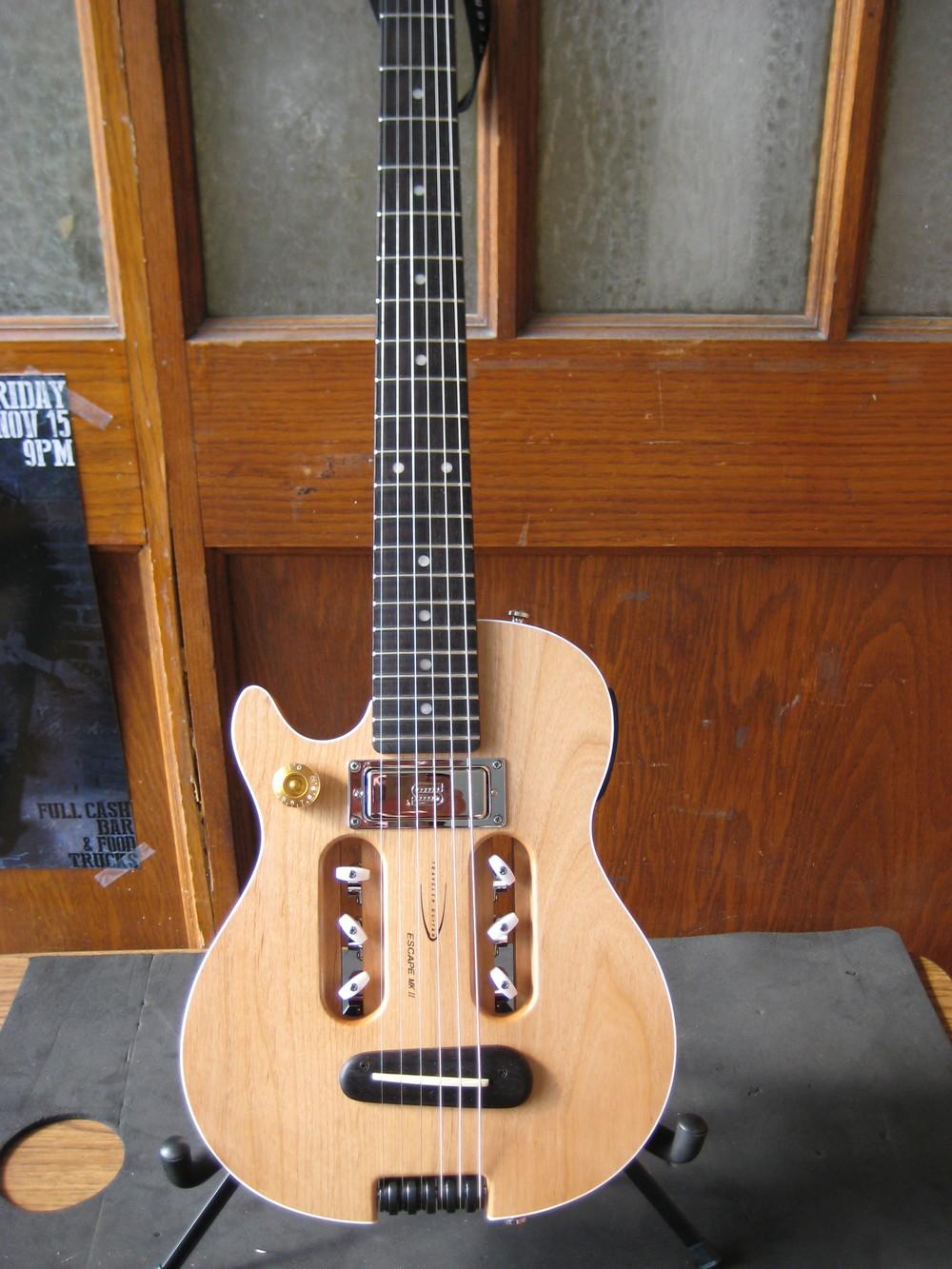 Tulsa Guitar Pickups GTS