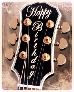 Guitar Repair Tulsa Anniversary
