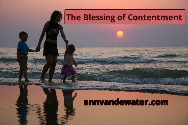 The Blessing of Contentment