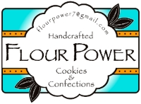 Flour Power Cookies