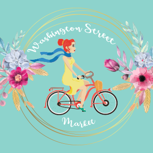 Easter & Spring Cookies at the Washington Street Market  Saturday, April 13th from 10 am till 4 pm  At Naperville North High School