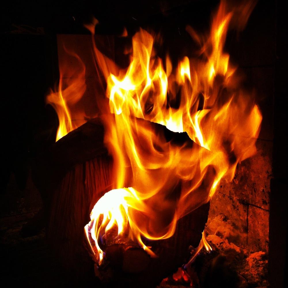 Flame me