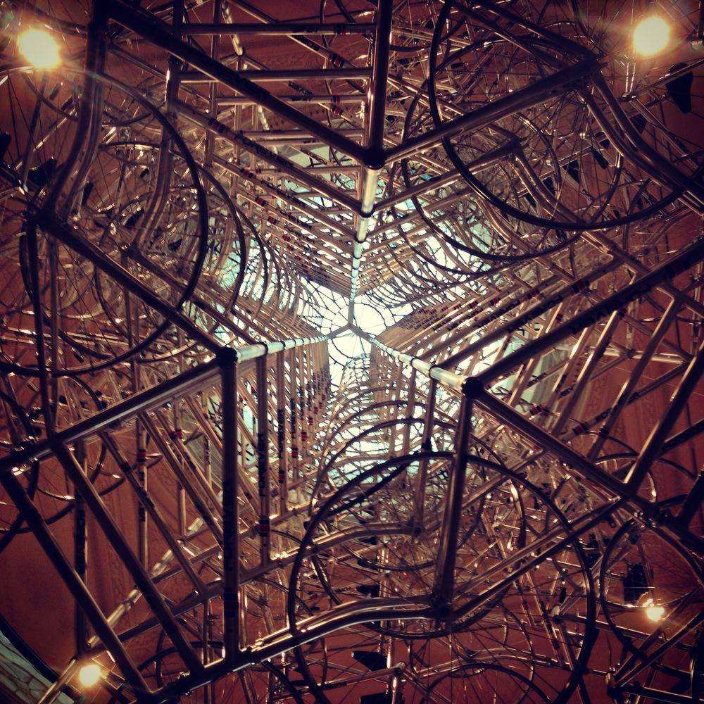 Ai Weiwei @ Martin-Gropius-Bau