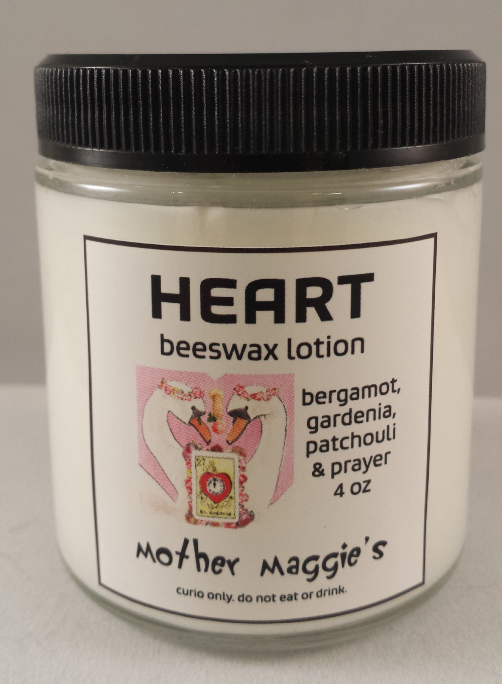 Mother Maggie's Condition Beeswax Lotion