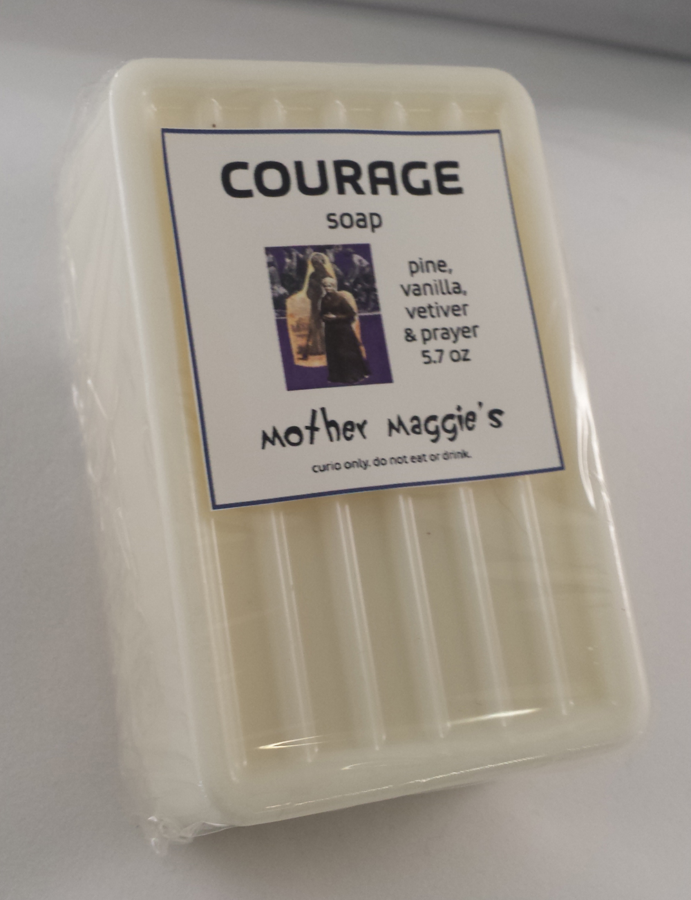 Mother Maggie's Condition Soaps