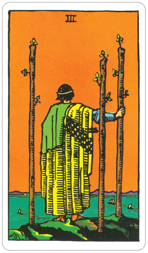 The Albano-Waite Tarot Deck