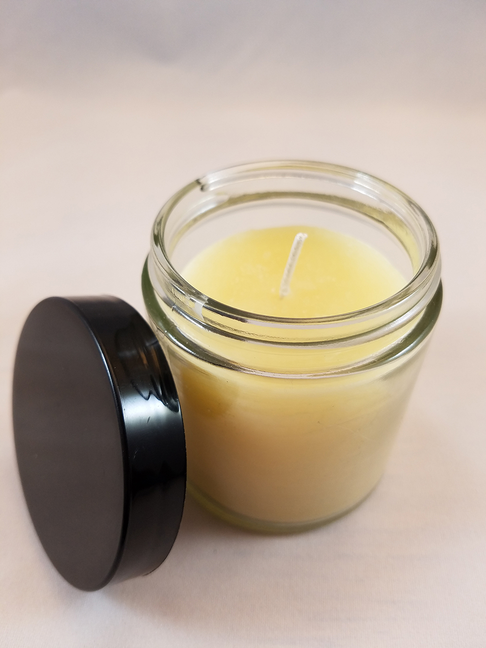 Beeswax Travel Candle - SOON
