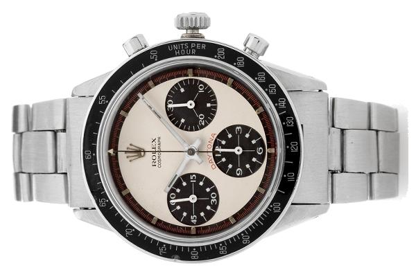 Rolex Daytona (Paul Newman) Cosmograph ref.6241