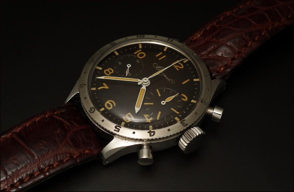 Breguet Type XX: One of Breguet's greatest!