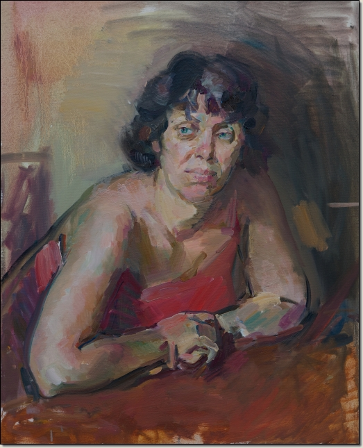 5. Portrait of my Mother.jpg