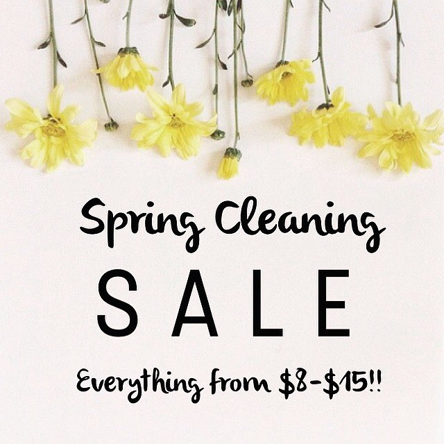 We are gearing up to launch some NEW products!!! But first, let's do some spring cleaning!! Best deals we've ever done, get them before your size is gone. Sizes available listed in the posts to follow     No code needed! Run run run! Direct link in profile! #saltandpeppersupply #california #sale #californialove